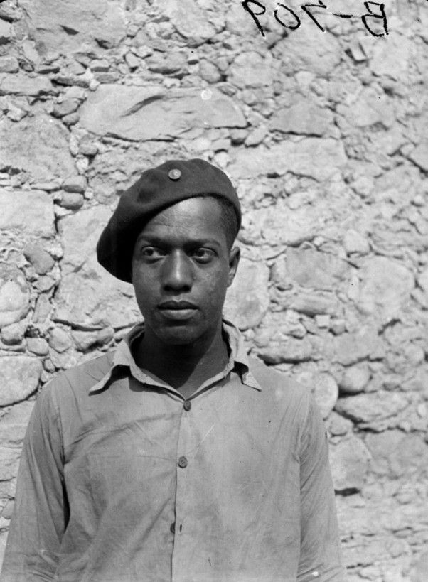 Spain - 1937-38. - GC - La XV Brigada Lincoln