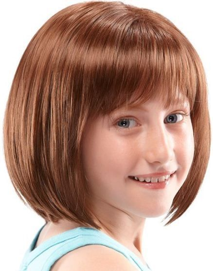 how to cut little girl haircuts