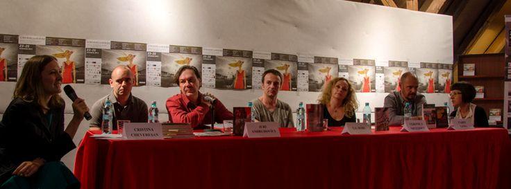 Impresiile scriitorilor invitați la Festivalul Internațional de Literatură de la Timișoara, ediția a II-a | Hyperliteratura