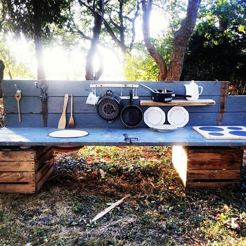 1000 ideas about kinderk che holz on pinterest kid. Black Bedroom Furniture Sets. Home Design Ideas