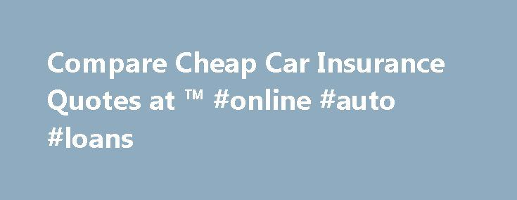 budget car insurance quotes online