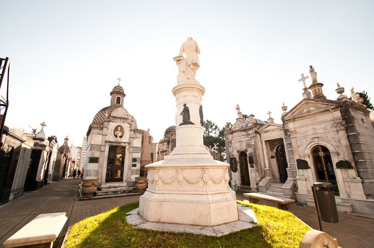 What to see and what to do in Recoleta, Buenos Aires' old money neighborhood.