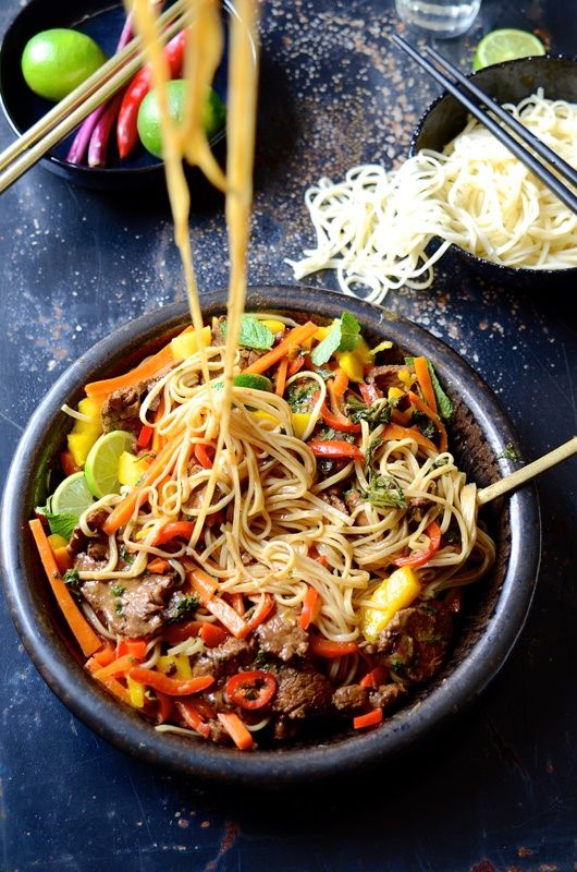 5 Balanced dinner recipes to get you through the week