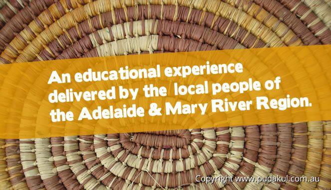 Pudakul Aboriginal Tours Darwin
