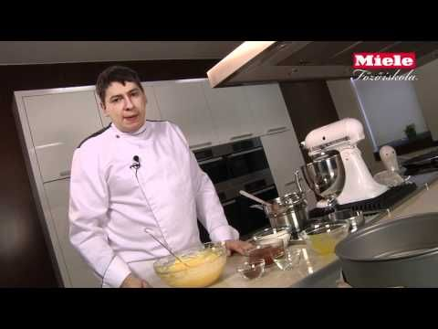 Sacher torta - YouTube