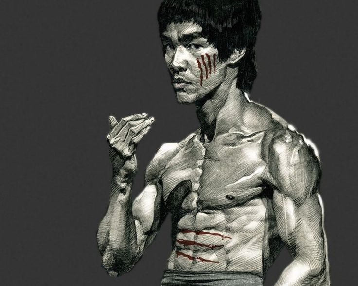 Justin Lin to Develop BRUCE LEE TV Project — GeekTyrant