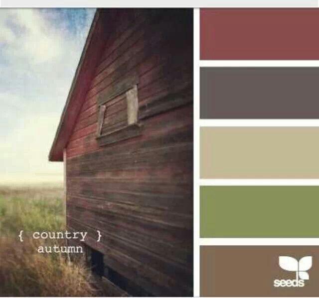 The Best Rustic Farmhouse Paint Colours: Best 25+ Farmhouse Color Pallet Ideas On Pinterest