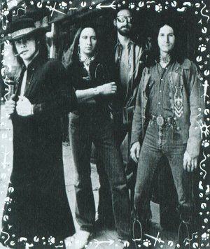 Blackfoot.- Ricky Medlock etc