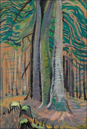 Upcoming Heffel auction to feature Group of Seven, Emily Carr, Paul-Émile Borduas and more - torontolife.com