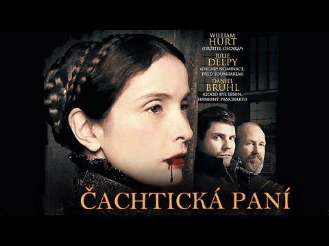 Čachtická paní | český dabing - YouTube