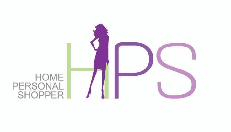Il logo di Home Personal Shopper !!!