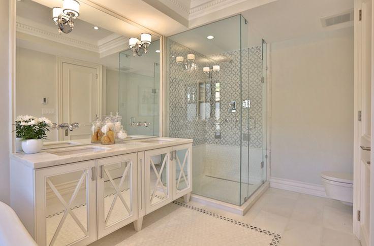 Replacing Bathroom Floor Trim : Best images about h bad renovierung on