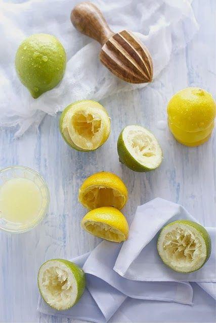 15 dicas para uso do limão na limpeza da casa. - Agenda de Casa