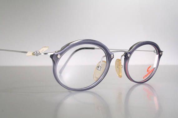 An old stock new, vintage early 1990s pair of unworn Carrera ...