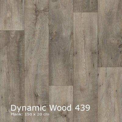 Interfloor Dynamic Wood 439