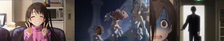 The iDOLM@STER : Cinderella Girls VOSTFR | Animes-Mangas-DDL