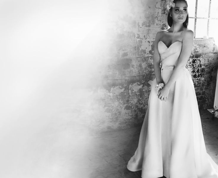 Catherine R Couture - Melbourne bridal gowns, wedding dresses, Melbourne designer, bridal gowns, vintage bride