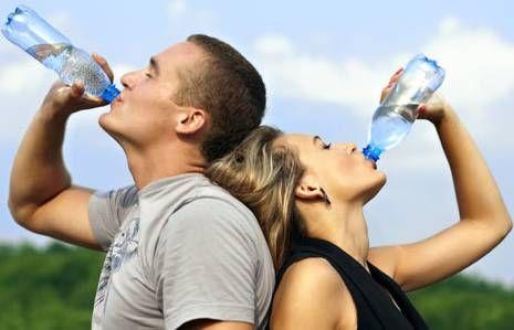 Trik Agar Suka Minum Air Putih | PT RIFAN FINANCINDO BERJANGKA