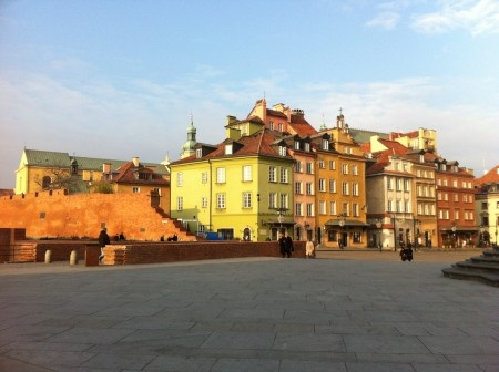 Poland - went here on a work related trip but had time for fun and shopping!    Google Image Result for http://inyourpocket.com/img/poland/img-0712.jpg
