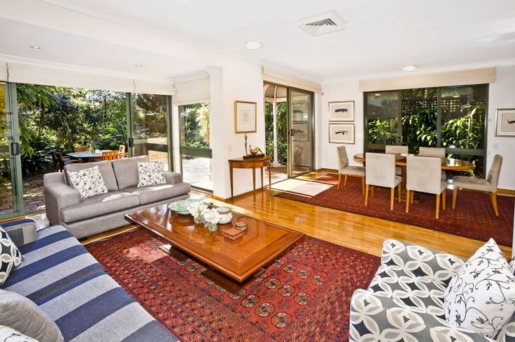 Recently sold home - Villa 3, 22 Beaumont Street - Rose Bay , NSW