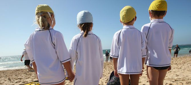 Little Nippers - Anglesea, Fairhaven