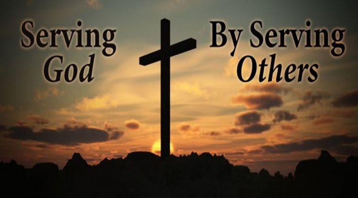 Verskillende funksies in huiskerke. Die vyfvoudige bedienaars is werkers in die liggaam van Christus...