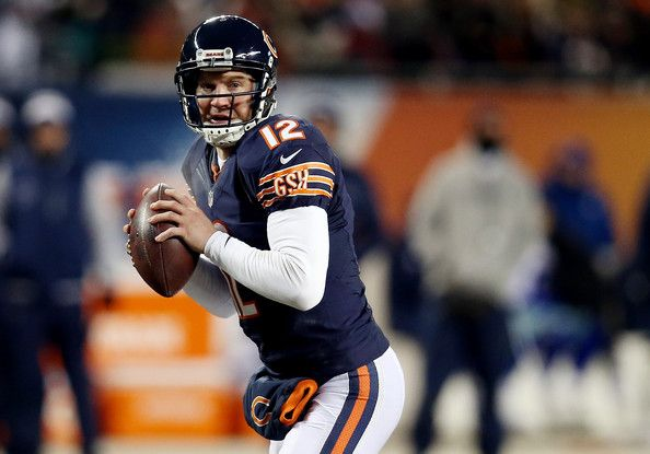 Tampa Bay brought in veteran quarterback Josh McCown from the Chicago Bears. Description from topbet.eu. I searched for this on bing.com/images