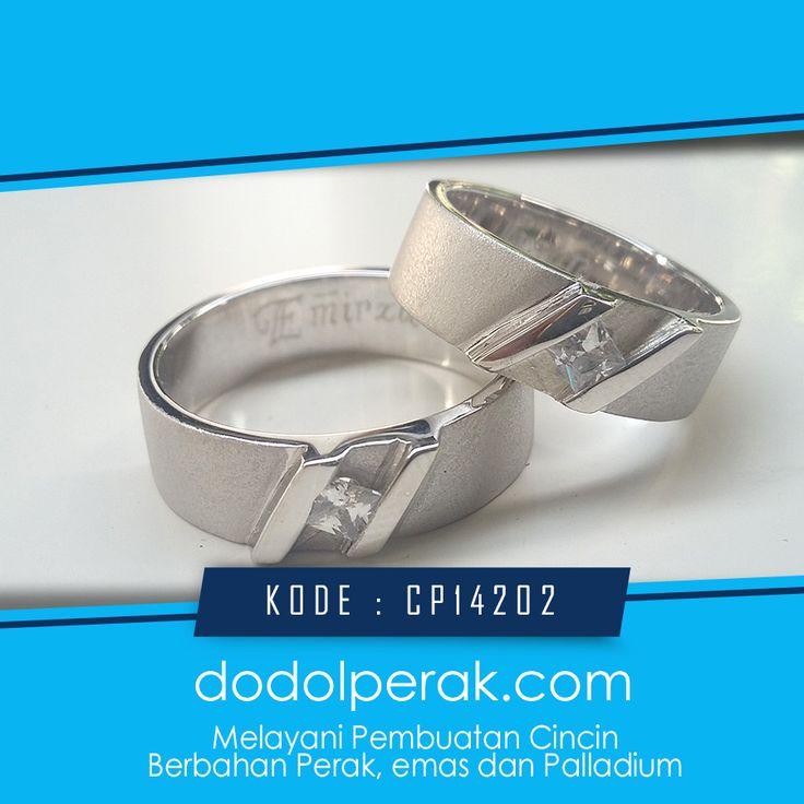 Mau pakai cincin ini dihari pernikahanmu??  Info lengkap produk cincin, bisa langsung kunjungi website kami di http://dodolperak.com  #CincinKawin #CincinPerak #CincinEmas #CincinNikah #CincinTunangan #CincinPasangan #Cincin #CustomCincin #CincinHandmade #CincinJogja #CincinKawinPerak #CincinKawinPalladium #CincinEmasPutih #CincinKawinEmasPutih #CincinMurah #CincinPerakMurah #CincinKawinMurah #CincinKawin_indo #CincinCouple #CincinSilver #Fashion #WeddingRing