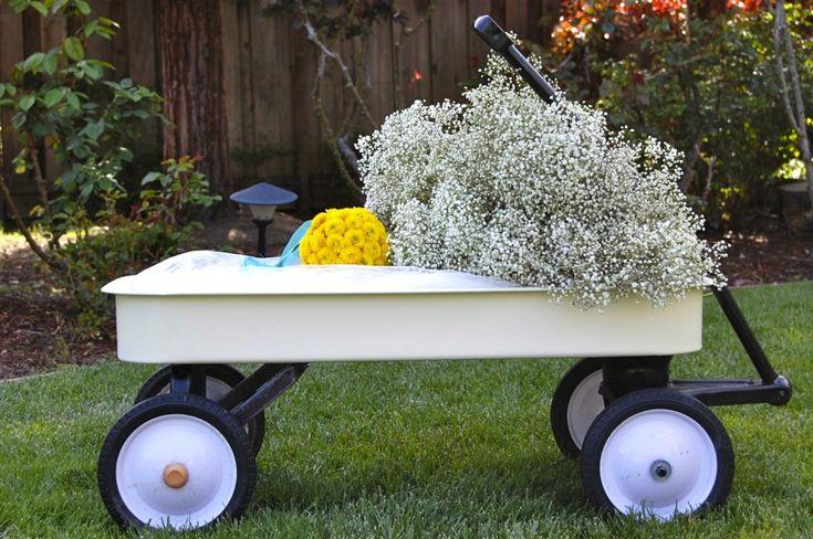 25 best Abigail s wedding wagon ideas images on Pinterest