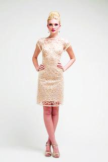 CINDERELLA Swirl Dress