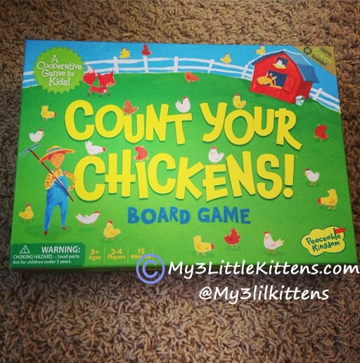 Great gifts for kids who can't quite manage the competitive nature of some board games.