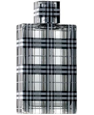 #Burberry Brit for Men Eau de Toilette Spray 1.7 oz - Cologne & Grooming - Beauty - #Macy's