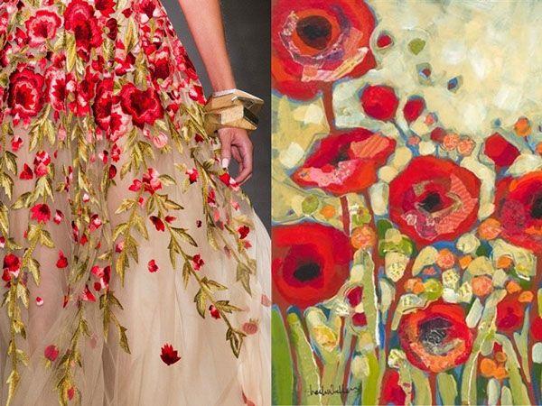 "Fashion & Nature │ "" 1 + 1 "" by Liliya Hudyakova on Behance"