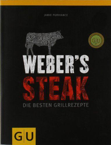 http://ift.tt/1S8XCCC Webers Grillbibel  Steaks (GU Weber Grillen)@feproductooli#
