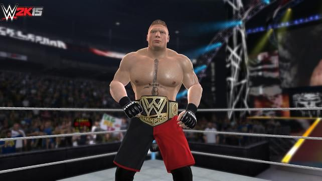 Image result for WWE 2k15 PC Game free Download full Version