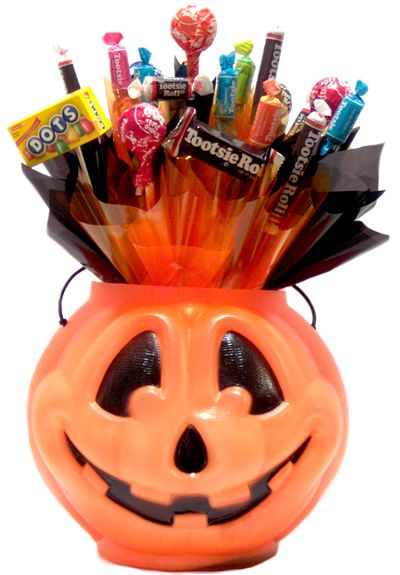 1460 best ☠ Halloween ☠ images on Pinterest Halloween crafts - cute halloween gift ideas