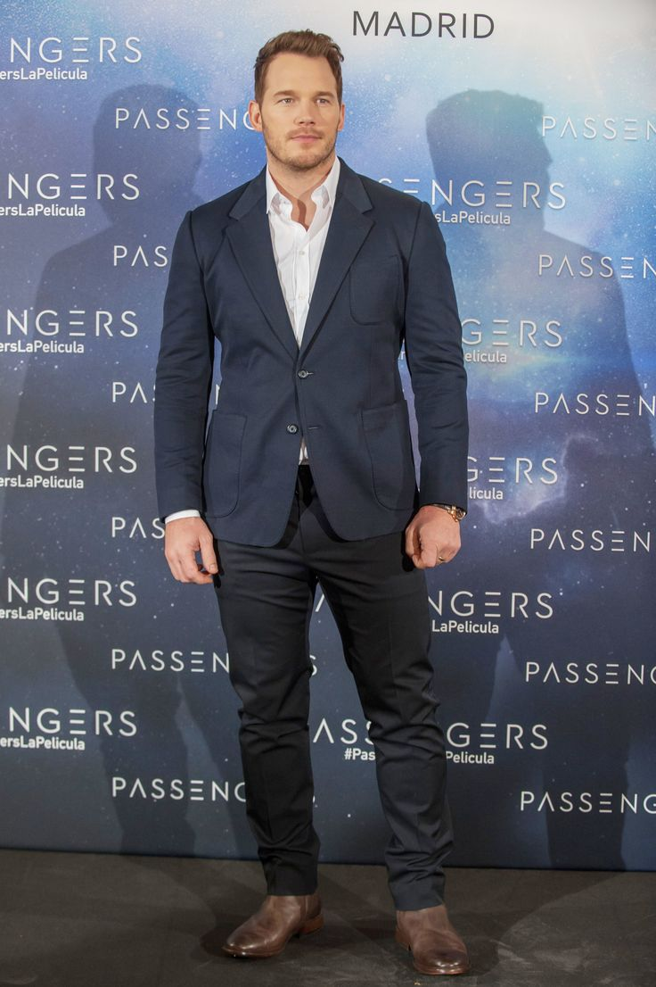 How to Dress Like Chris Pratt Right Now Photos | GQ