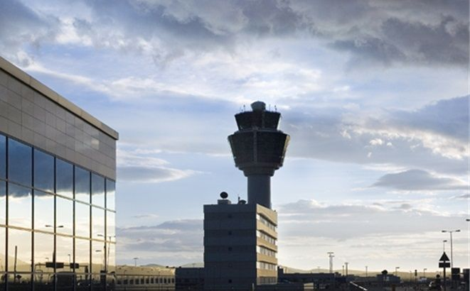 ATRS 2017: Athens Airport Honored for Efficiency and Cost Competitiveness.