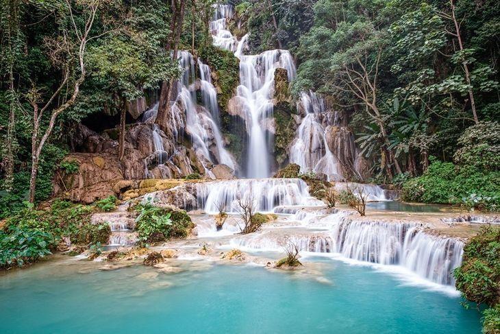 20 cachoeiras ao redor do mundo em que você vai querer dar um mergulho