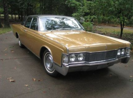 Best Old Luxury Cars Lincoln Continental 61 Ideas – Travel. Car.