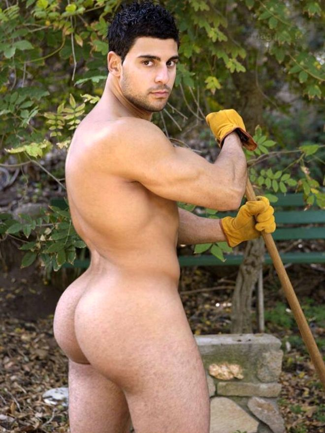 nude hispanic male asses