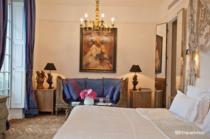 Saint James Paris - Relais et Chateaux (France) - Hotel Reviews - TripAdvisor