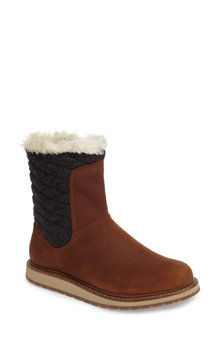 Buy HELLY HANSEN Seraphina Waterproof Boot with Faux Fur Trim online. New HELLY HANSEN Boots. [$149.95] SKU DKSY67583OSLX67633