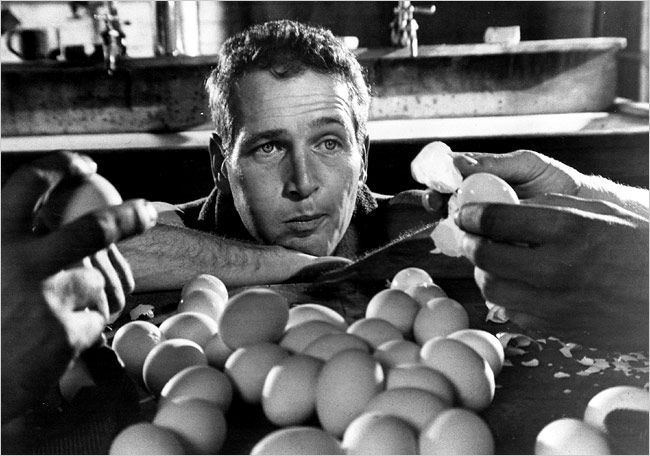 Luke Jackson (Paul Newman)