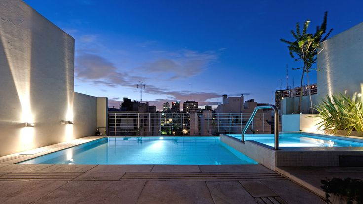 Palo Santo Hotel Services - Design and green hotel - Buenos Aires, Argentina