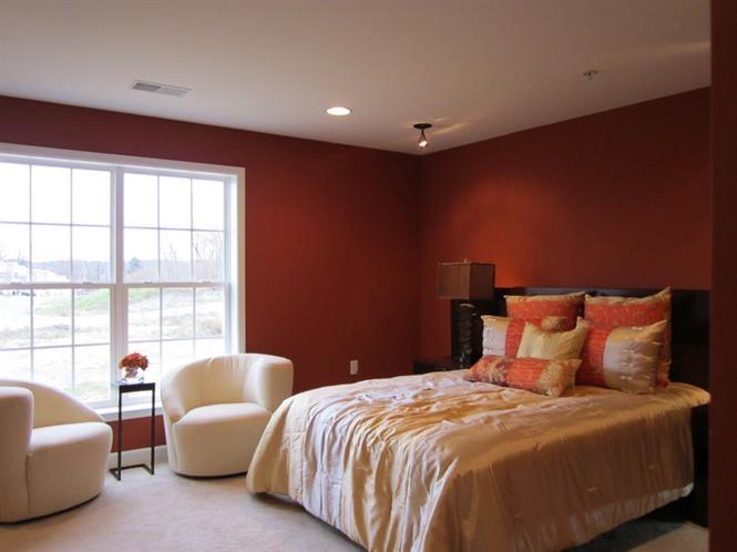 burnt orange bedroom on pinterest orange living rooms burnt orange