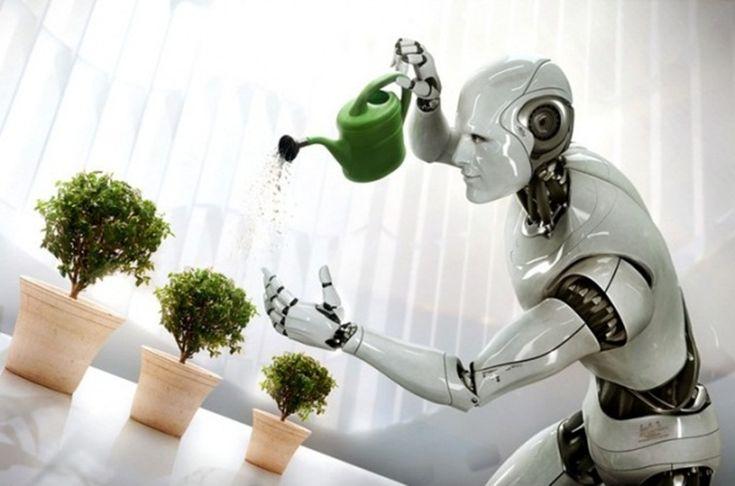 Calculan que los #robots reemplazarán a la mitad de la #población económicamente activa