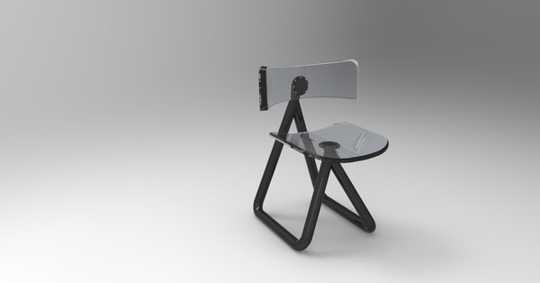 STOL - The dining chair of '14