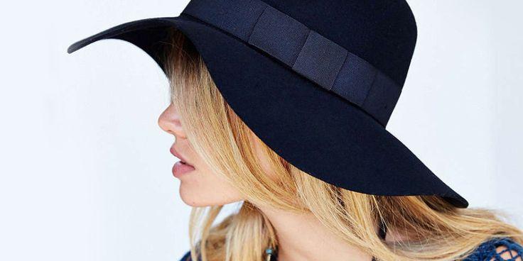 Le chapeau fait la star!