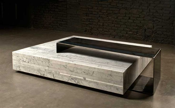 salvatori | low table